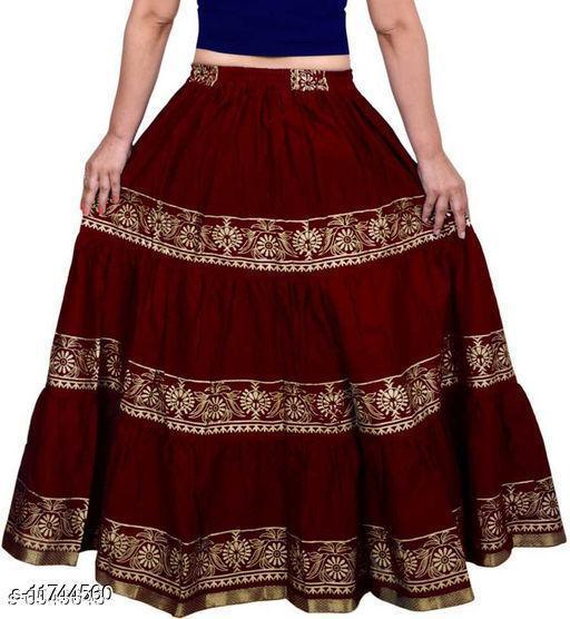 Fancy Trendy Women Skirts