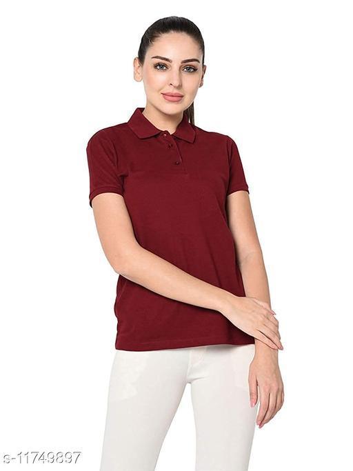 Classy Latest Women Tshirts