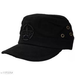 Davidson Cotton Caps