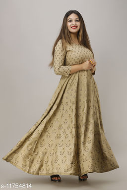 Attractive Women's Dress