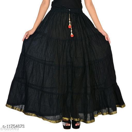 Gorgeous Cotton Skirts