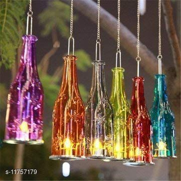 Lights  Decor Lights, Candles & Holders Material : Metal Multipack : 1 Size : free size(l*b*h -10 1 10 Inch) Country of Origin: India Sizes Available: Free Size *Proof of Safe Delivery! Click to know on Safety Standards of Delivery Partners- https://ltl.sh/y_nZrAV3   Catalog Name:  Decor Lights, Candles & Holders CatalogID_2225730 C127-SC1620 Code: 987-11757179-
