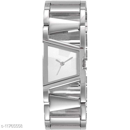 Miss Perfect Designer tonneau shape Wrist Watch for Female's Analog Watch