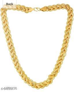 Brass Men's Chain