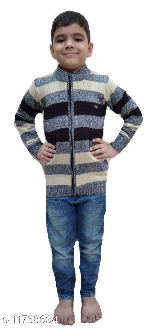 Cute Stylish Boys Jackets & Coats