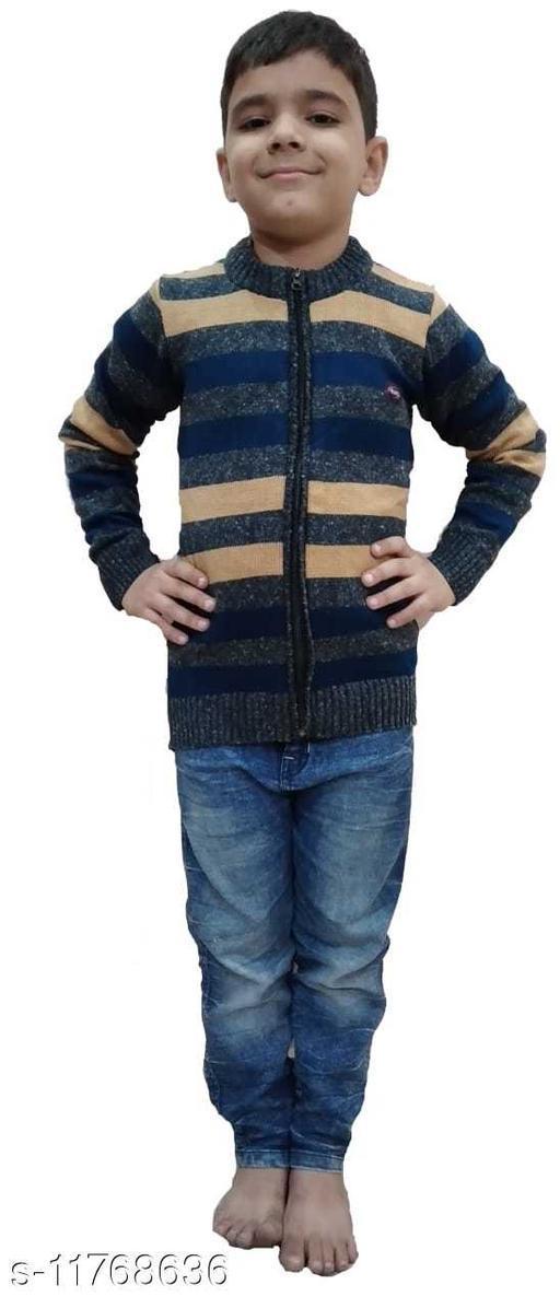 Flawsome Stylus Boys Jackets & Coats