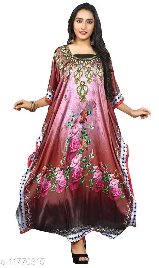 Charvi Graceful Women Gowns