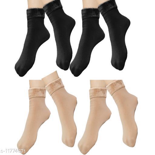 Fashionable Unique Women Socks
