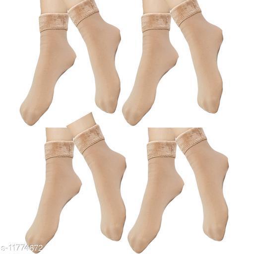 Fancy Trendy Women Socks