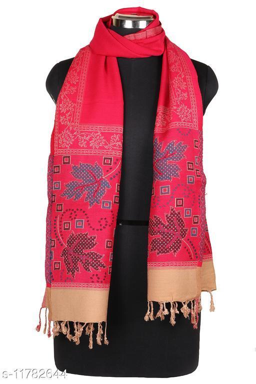 divas choice beautiful woollen stole