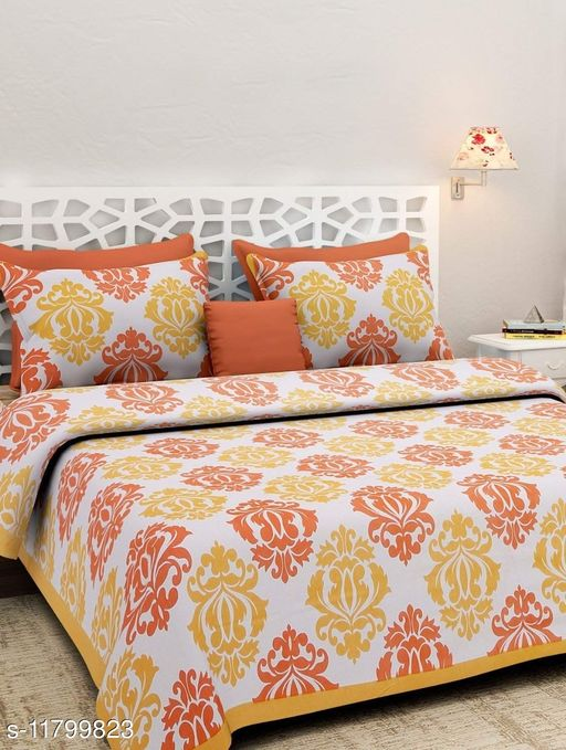 beautiful Indian inspired designs Bedsheets