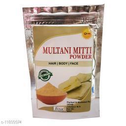 OEHB 100% Organic Multani Mitti Powder 200 gm