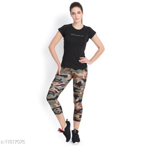Gorgeous Feminine Women Leggings