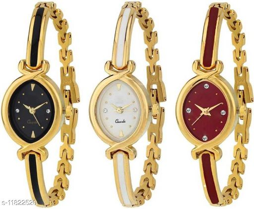 Trendy Women's Watches