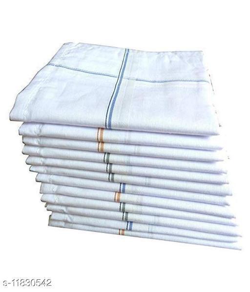 Fancy Trendy Men Handkerchief