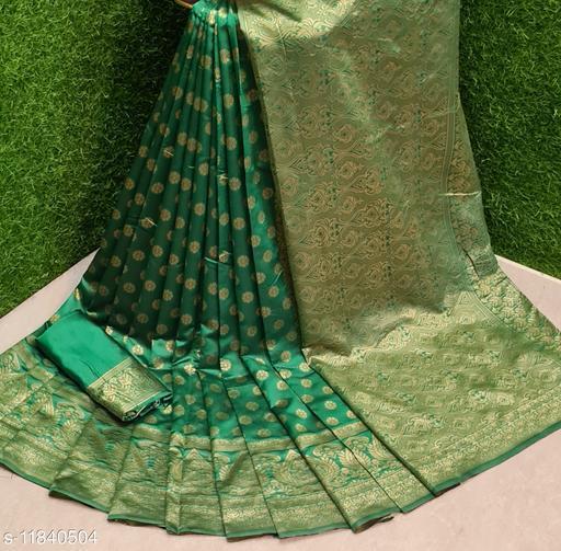 Charvi Refined Sarees