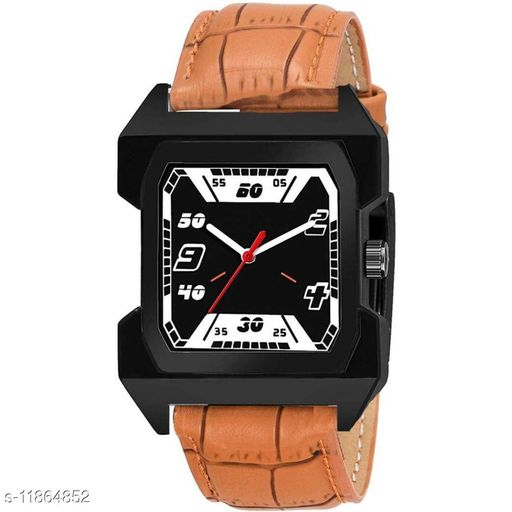 Miss Perfect New Stylish Synthetic Leather Collection Analog Watch