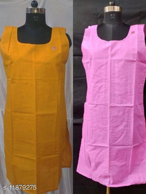 Trendy Women's Nightdress