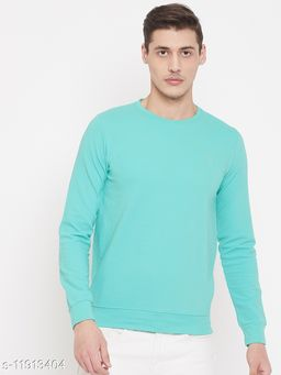Fancy Graceful Men Sweatshirts