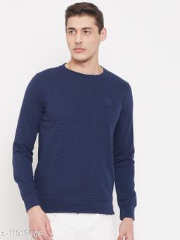 Classy Retro Men Sweatshirts