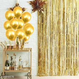 Fancy Birthday Decoration