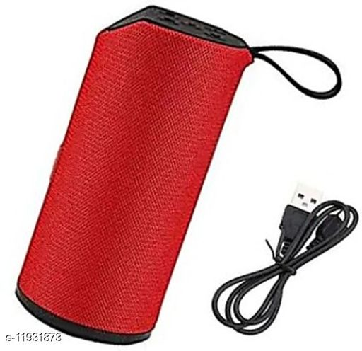 TG113 Portable & Waterproof Wireless Bluetooth Speaker Playing with Mobile Tablet Laptop AUX Memory Card Pen Drive FM
