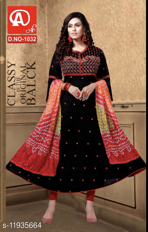 Kashvi Graceful Women Gowns