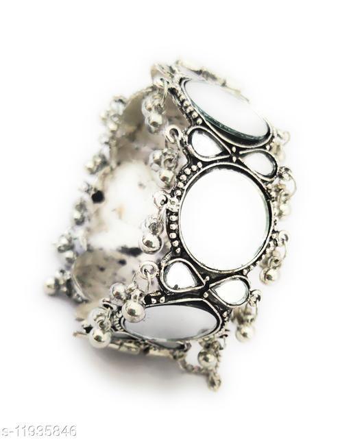 Trendy Mirror Bangle