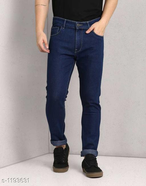 Smart Denim Men's Jean