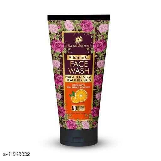 Regal Essence Vitamin C Facewash