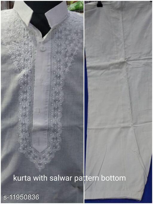 Men's long kurta