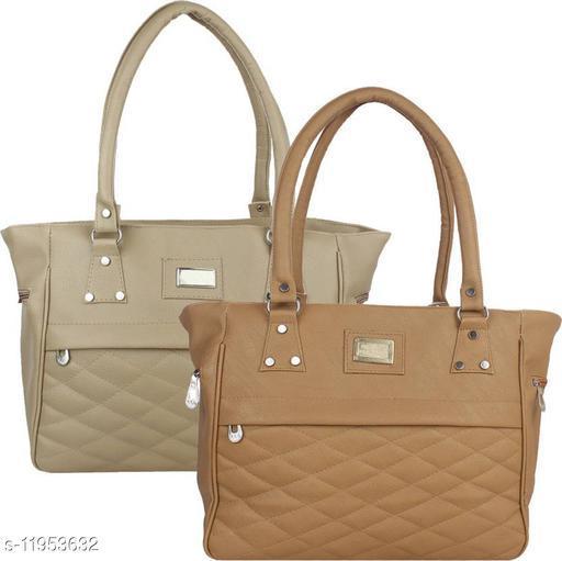 Grey&BrownHand Messenger Bag Combo Balti