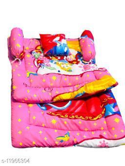 Kids Cotton Soft and Comfortable Bedding Set