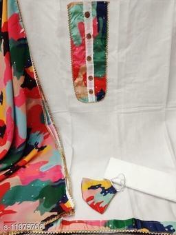 Beautiful Women's Suit & Dress Materials