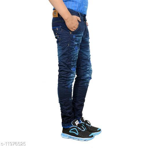 Fashionable Fabulous Men Jeans