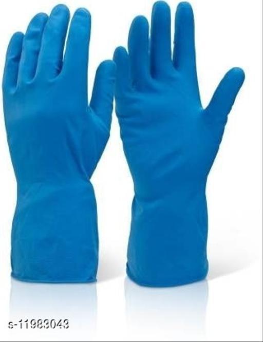 Designer Cleaning Gloves