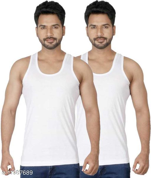 Innerwear Vests