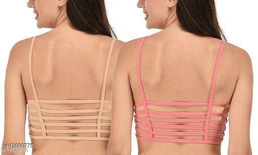 Trendy Designer Women's Printed Lingerie Set Non Returnable