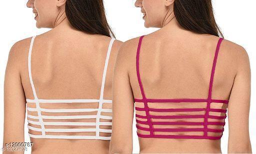 Stylish Women's Bra Non Returnable