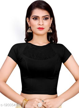 Kashvi Graceful Women Blouses