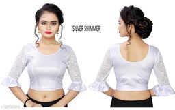 Jivika Drishya Women Blouses