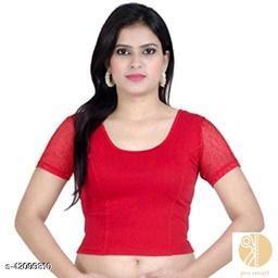 Aakarsha Refined Women Blouses