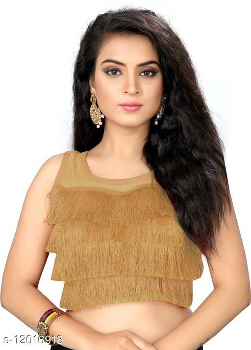 Abhisarika Pretty Women Blouses