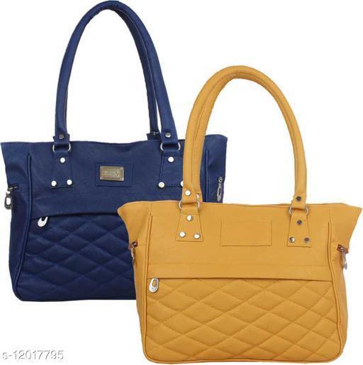 Blue&YellowHand Messenger Bag Combo Balti