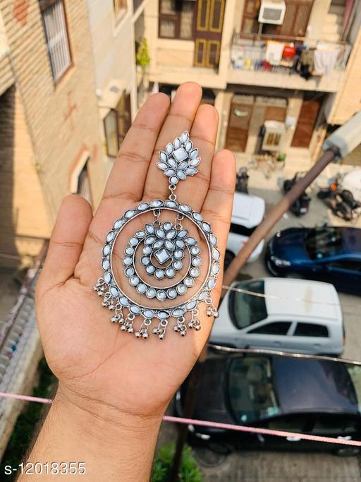 Diva beautifull earrings
