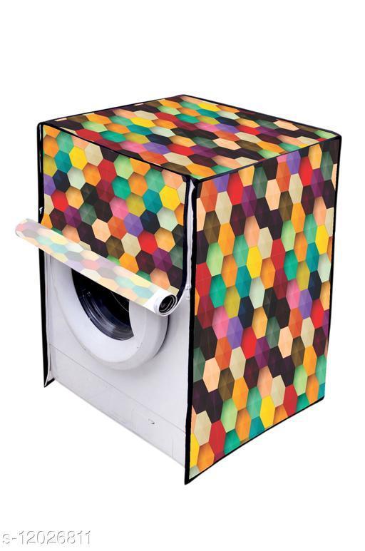 Fancy Washing Machine Covers