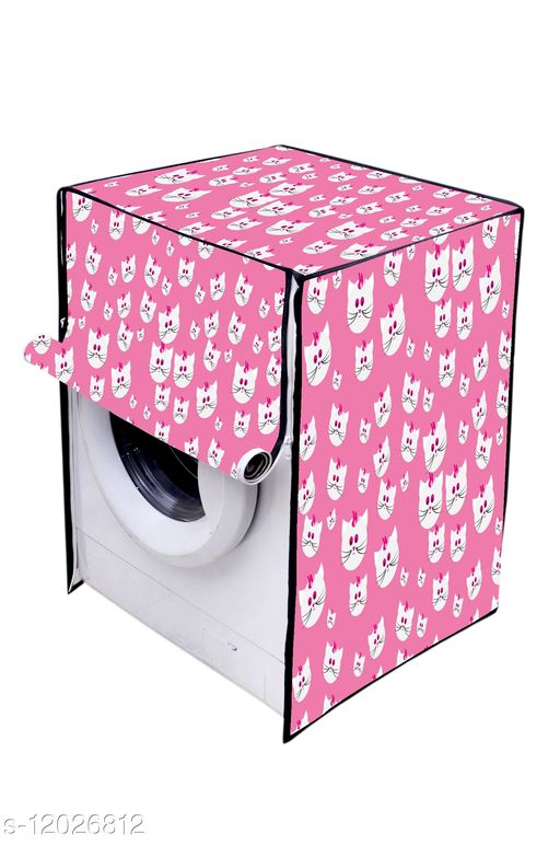 Unique Washing Machine Covers