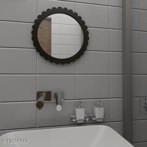 Decorative Wall Mirrorr Round Shape