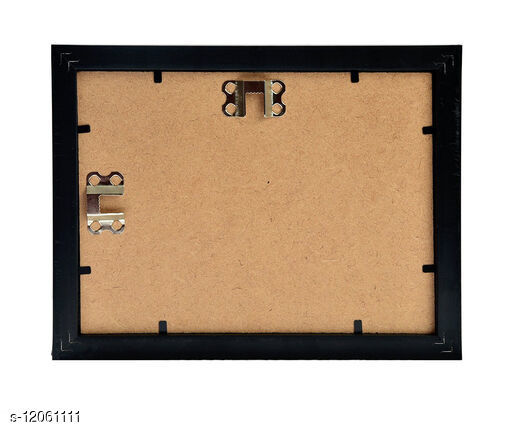 High Quality Wooden Photo Frames.