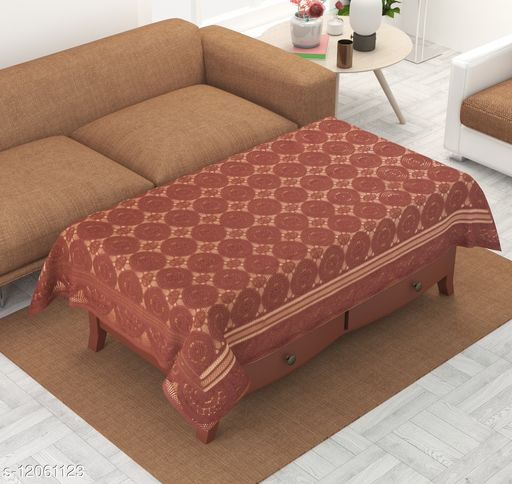 Center Table cover